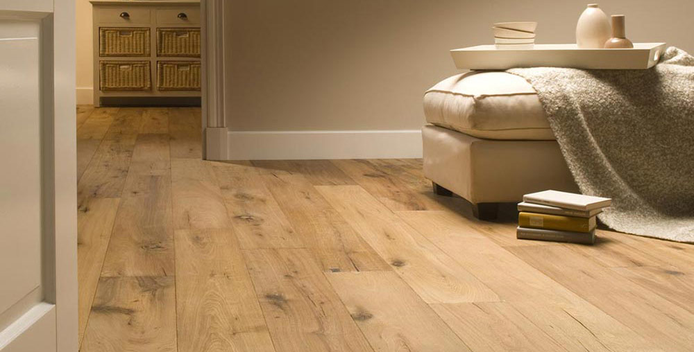 Suelo de madera para decorar tu hogar estudiodaes for Suelos madera interior