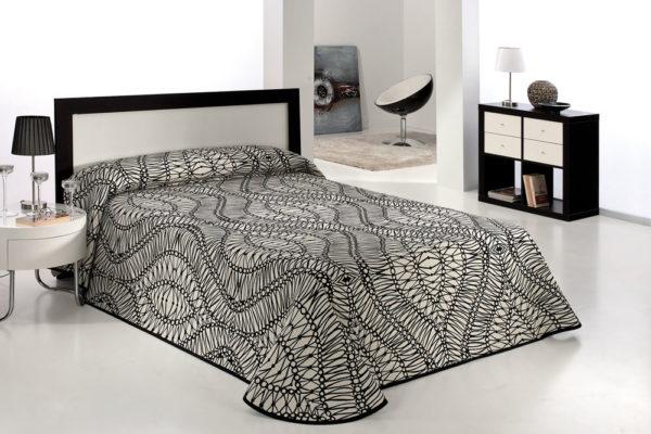 Funda cama moderna