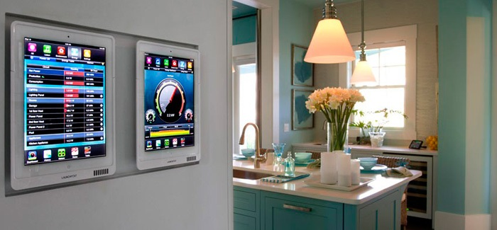 Controlar tu casa desde un dispositivo movil