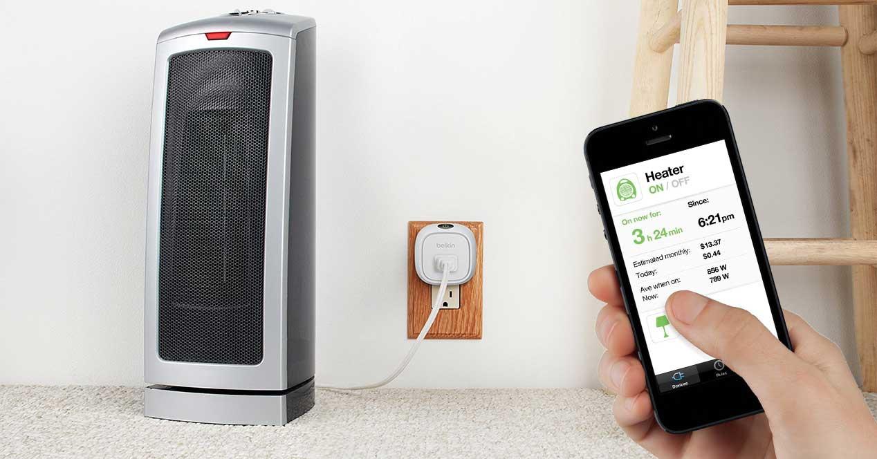 Controla tus dispositivos y electrodomesticos desde tu propio smartphone