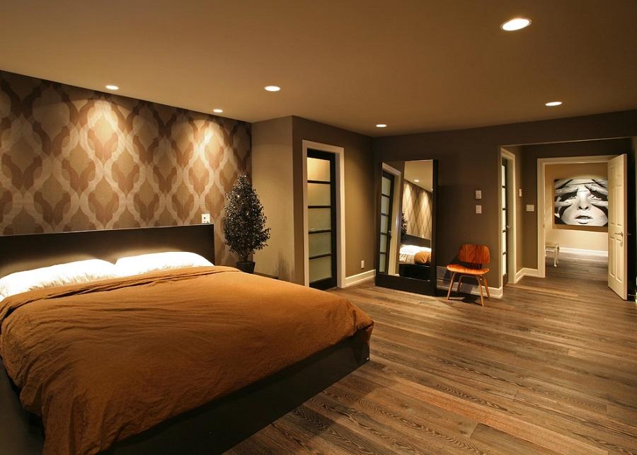 Como iluminar tu casa con estos consejos - Iluminacion habitacion ...