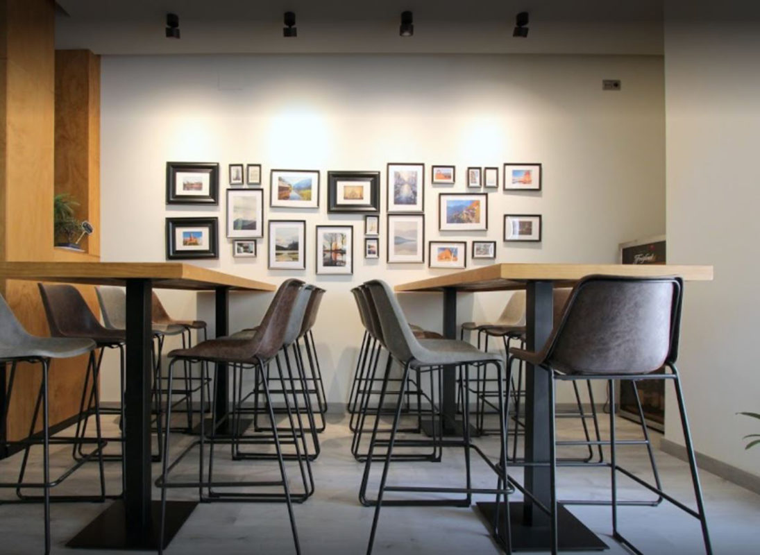 Proyecto Restaurante Mondo Madrid