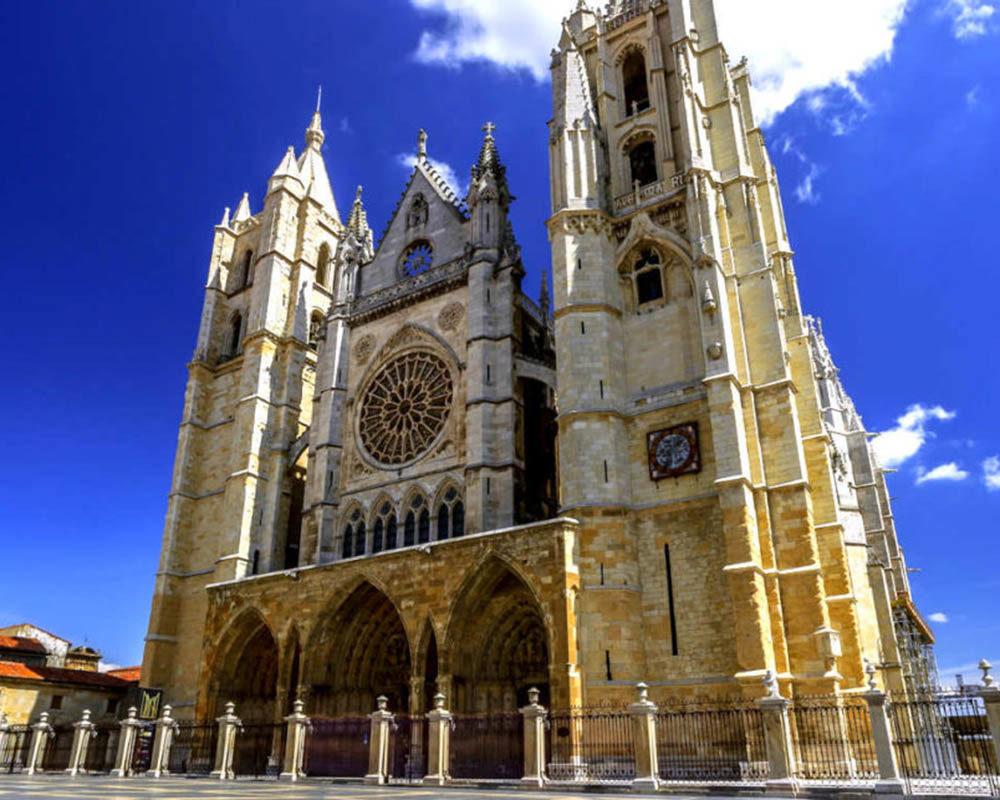 Las mejores catedrales de Europa