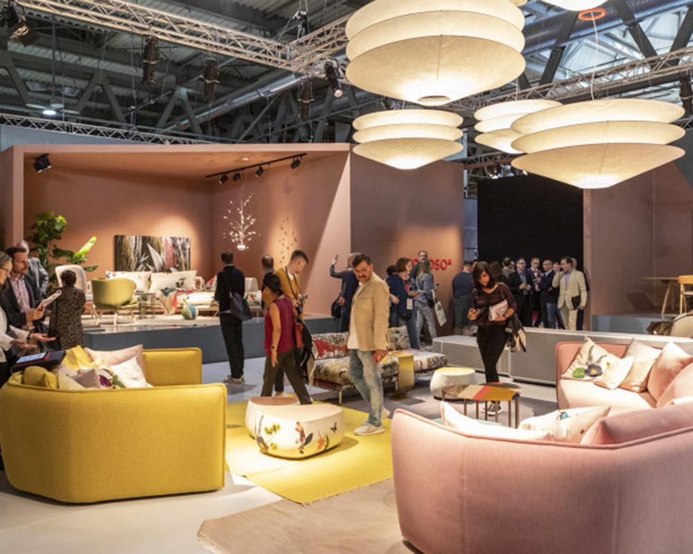 Salón del Mueble Milán 2019