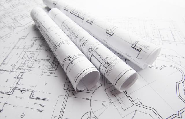 Planos arquitectura reforma integral