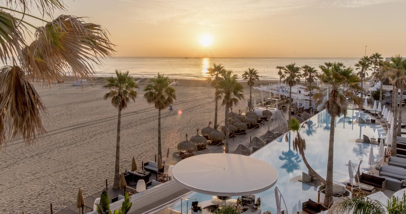 arquitectura y diseño beach club marina beach club