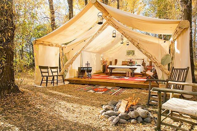 campings con estilo