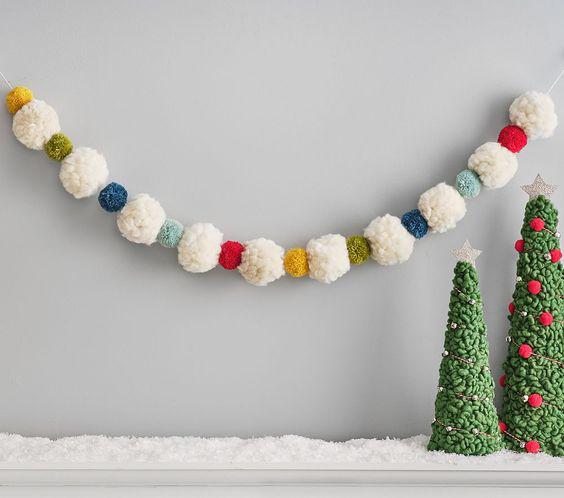 arboles navidad decoración navideña