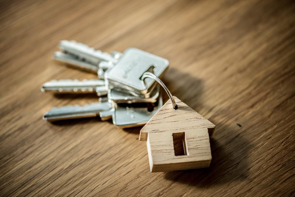 entrega de llaves de un proyecto integral