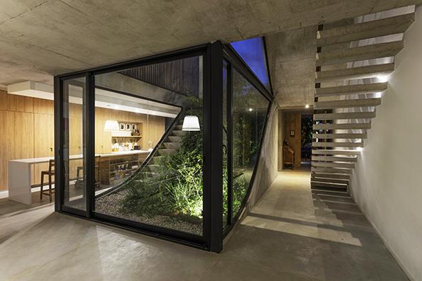 interior vivienda sustentabilidad